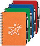 7 x 5 Texture Notebooks
